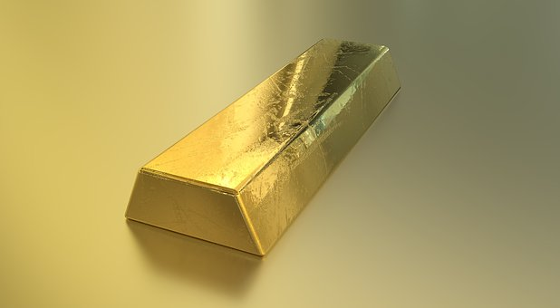 Economic & Political Uncertainty key drivers for gold
